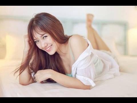 Lộ ảnh sexy của Hari Won trước khi yêu Trấn Thành