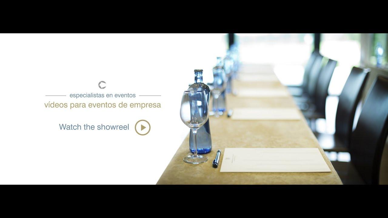 Videos Eventos De Empresa Perfect Pixel C Publicidad 2015 2016