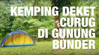 Kemping Murah Meriah di Panorama Alam Camping Ground Taman Wisata Gunung Salak – Halimun thumbnail