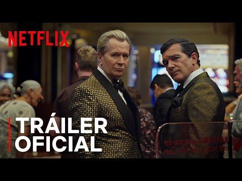 La lavandería   Tráiler oficial   Netflix