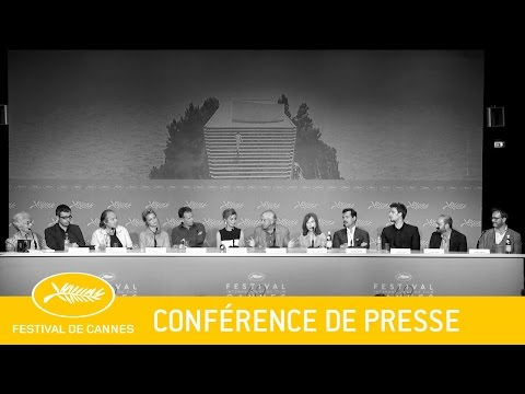 ELLE - Press Conference -  EV - Cannes 2016