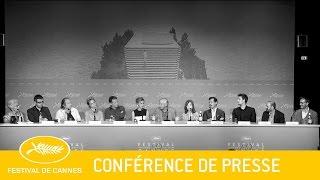 ELLE - Press Conference -  EV - Cannes 2016