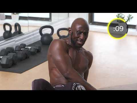 6 Minute Six Pack Abs Workout - No Equipment (Follow Along)