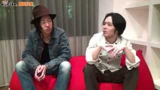 excite music http://www.excite.co.jp/music/ Single『The Place Has N...