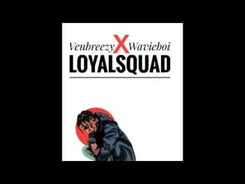 DI AKO TULAD NILA - LoyalsQuad x Venbreezy x Wavieboi (Lyrics)