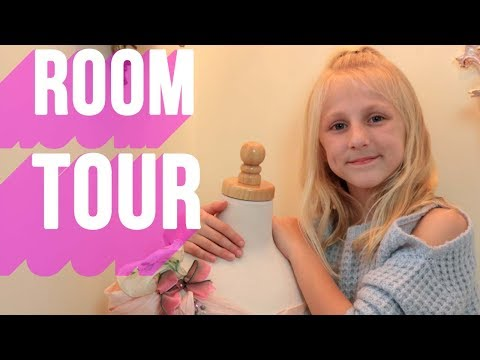 Room Tour | Clara's World