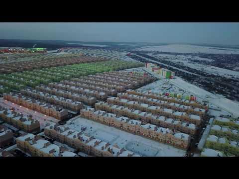 Крутые Ключи 11.02.2018 (4K) Самара