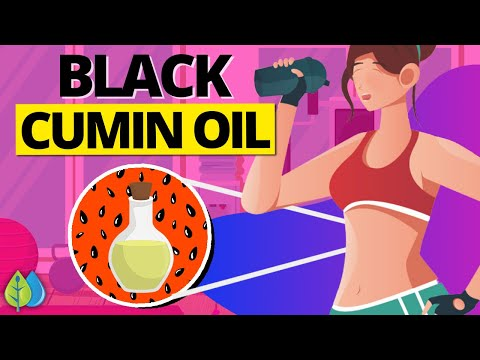 Eat Black Seed Oil Everyday, See What Happens to Your Body