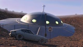 UFO SPOTTED! - Need for Speed Payback gameplay