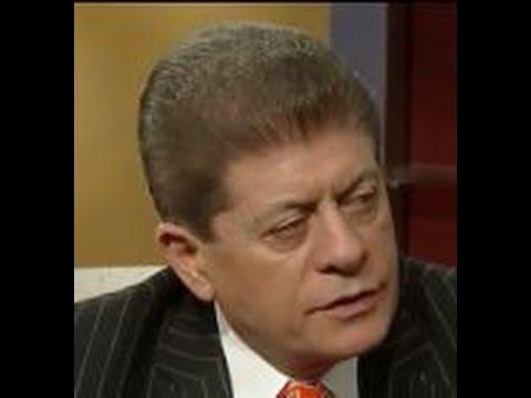 Judge Napolitano Obama enlisted Brit Agency to Spy on President Trump