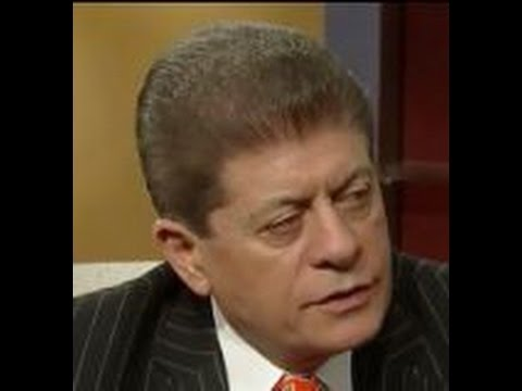 Thumbnail: Judge Napolitano Obama enlisted Brit Agency to Spy on President Trump