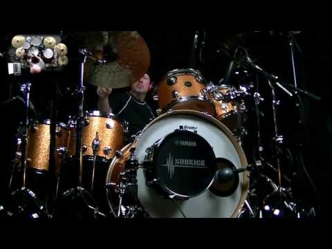 DW Drum Loop with Diamond Electronic drums and TD-20