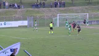 Eccellenza Girone B Baldaccio Bruni-Signa 0-2