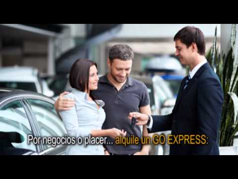 GO Express Rent a Car El Salvador HD