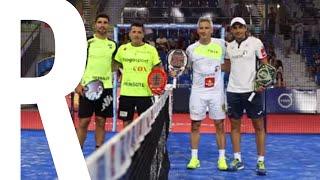 Resumen Lamperti - Mieres vs Silingo - Allemandi | Cuartos Palma de Mallorca Open 2016