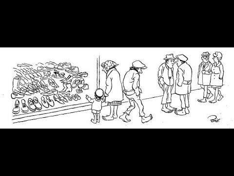 Что происходит с экономикой? Куда мы катимся?