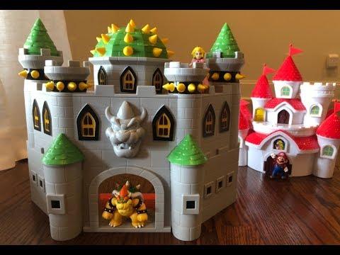 Super Mario Bowser's Castle with 2.5\