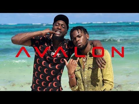 Dopebwoy - Santo Domingo ft. Yxng Bane (prod. SRNO)