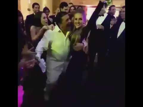 Video de Poncho Zuleta bailando Reggaeton