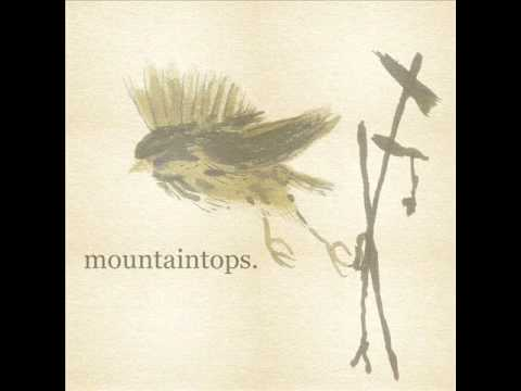 Mountaintops - Astrid Kirchherr