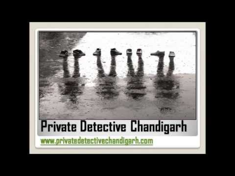 Private detective agency/agencies in chandigarh Jalandhar Punjab