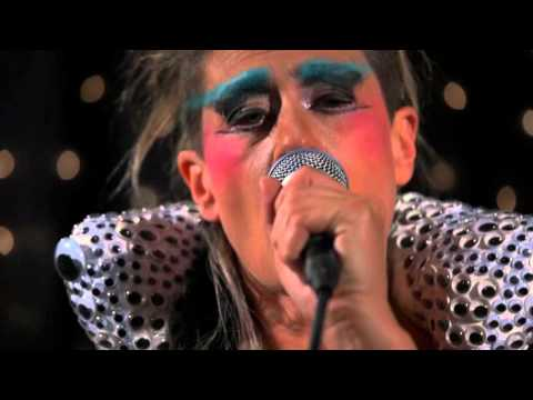 Peaches - Full Performance (Live on KEXP)