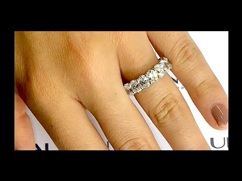 cut sizes ct wedding enagement diamond solitaire w nscd s eternity sona cushion bands set i women lab band single tradesy all