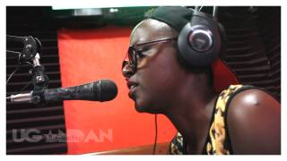 ugandan Allstar keko talks sony signing and people who say the sound changed