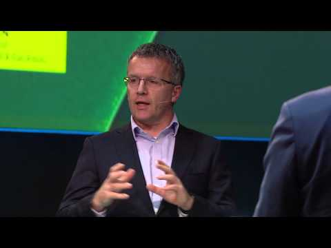 The Future of Energy 01: Longterm impact of oilprice fluctuations