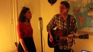 Let's Twist Again (Chubby Checker) - A cover by Nathan and Eva