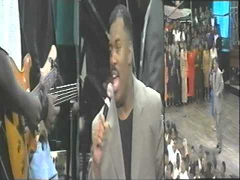 John P. Kee and VIP Mass Choir-