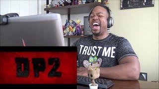 DEADPOOL 2 Movie Clip - Domino Audition - REACTION!!!