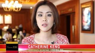 Video Testimoni Corporate Secretary Cinema XXI di Corporate Image Award 2016 download MP3, 3GP, MP4, WEBM, AVI, FLV Mei 2018