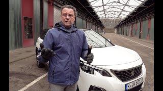 Peugeot 5008 GT 2,0l BlueHDi (2018) I bf TV Autosteckbrief 4K Video