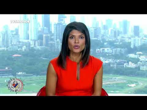 Tour du Monde de la Francophonie - Etape 20 : Mumbai