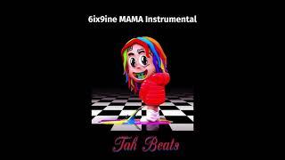 [FREE] 6IX9INE - MAMA INSTRUMENTAL (feat. Nicki Minaj & Kanye West) BEST ONE! HIGH QUALITY!!