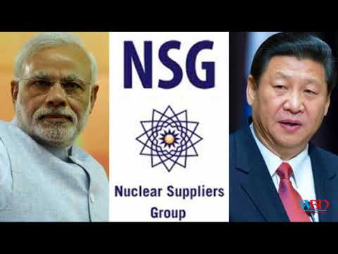 In Boost For Nuclear Group Membership, India Joins Australia Group