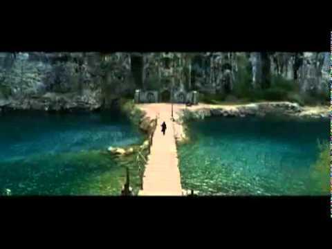 Babylon A.D. Trailer