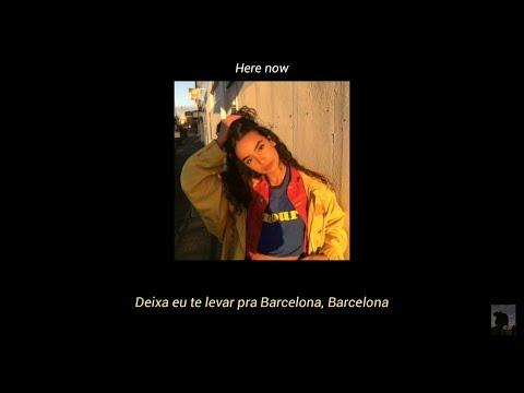 L7NNON, PK, Mun Ra - Barcelona [Letra]