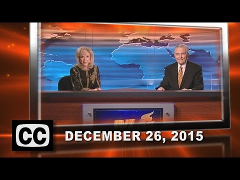 Jack Van Impe Presents December 26, 2015