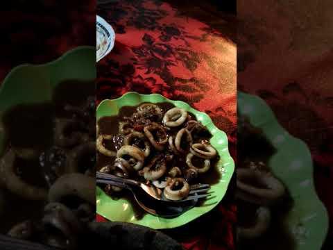 Makan Sea Food, Kuliner Pasuruan, Murah Meriah Dan Nikmat