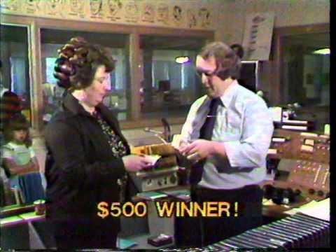 KHQ TV, Spokane, WA  1978