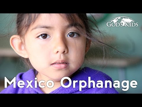Mexico Orphanage
