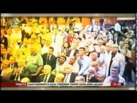 Ankara'nın Gündemi   AK Parti İzmir Büyükşehir Belediye Başkan Adayı Binali Yıldırım  05 03 2014