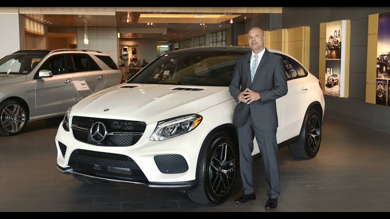 2016 mercedes gle coupe review youtube. Black Bedroom Furniture Sets. Home Design Ideas
