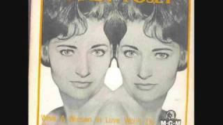 Sandy Posey - Miss Lonely (1966)