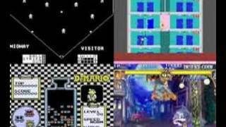 Game   Top 288 Best Arcade Games of all time in just 9 minutes !!!   Top 288 Best Arcade Games of all time in just 9 minutes !!!