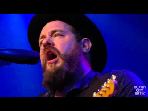 "Austin City Limits Web Exclusive: Nathaniel Rateliff ""What I Need"""