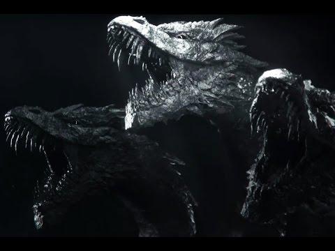 GoT Rewind: Dragons