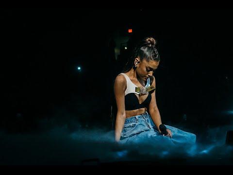 Moonlight - Ariana Grande HD Live Front Row l Dangerous Woman Tour Phoenix, AZ (2-3-17)